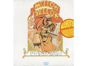 DONOVAN - Mellow Yellow (Mono Edition) (LP)