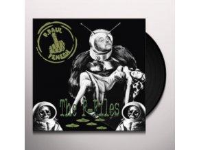 P. PAUL FENECH - The F-Files (LP)
