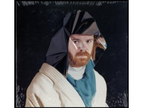 REINHARDT.JONAS - Mask Of The Maker (LP)