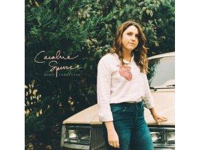 CAROLINE SPENCE - Mint Condition (LP)