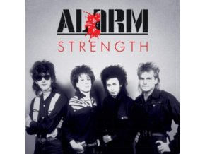 ALARM - Strength 1985-1986 (LP)