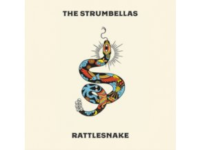 STRUMBELLAS - Rattlesnake (LP)