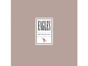 EAGLES - Hell Freezes Over (25th Anniversary Reissue) (LP)