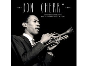 DON CHERRY - Complete Communion: Live In Hilversum May 9. 1966 (LP)
