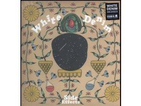 WHITE DENIM - Side Effects (LP)