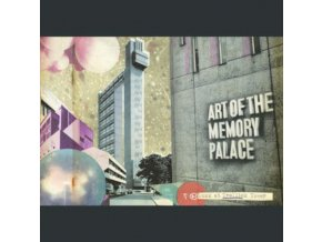 ART OF THE MEMORY PALACE - Dusk At Trellick Tower (LP)