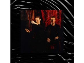 THESE NEW PURITANS - Inside The Rose (LP)