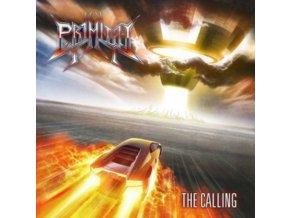 PRIMITAI - The Calling (LP)