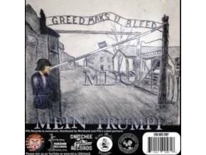 "MDC / RIOT COP - Split (7"" Vinyl)"