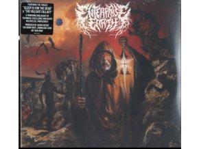 ENTERPRISE EARTH - Luciferous (LP)