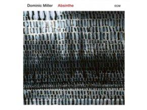 DOMINIC MILLER - Absinthe (LP)