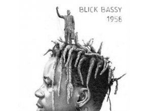BLICK BASSY - 1958 (LP)