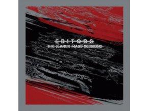 EDITORS - The Blanck Mass Sessions (LP)