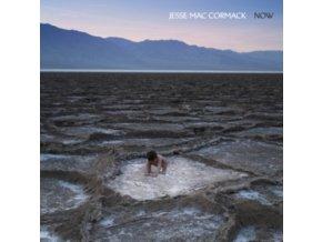 JESSE MAC CORMACK - Now (LP)