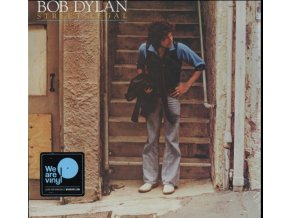 BOB DYLAN - Street Legal (LP)