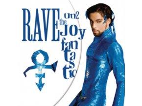 PRINCE - Rave Un2 The Joy Fantastic (LP)
