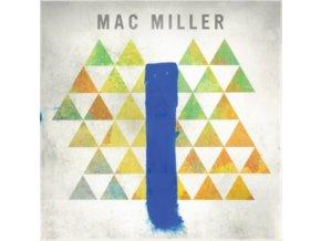 MAC MILLER - Blue Slide Park (LP)