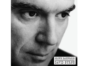 DAVID BYRNE - Grown Backwards (Deluxe Edition) (LP)