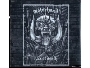 MOTORHEAD - Kiss Of Death (LP)