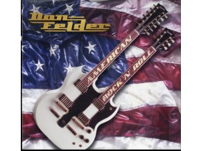 DON FELDER - American Rock N Roll (LP)