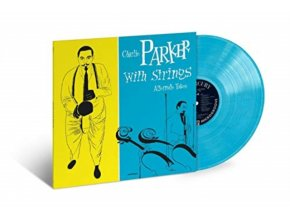 CHARLIE PARKER - With Strings (RSD 2019) (LP)