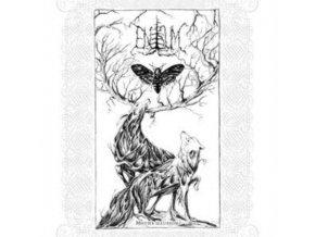 ENISUM - Moths Illusion (LP)