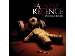 A NEW REVENGE - Enemies & Lovers (LP)