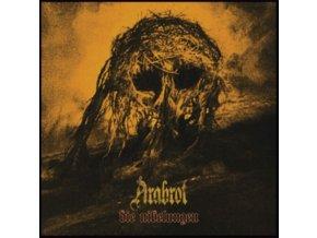 ARABROT - Die Nibelungen (LP)