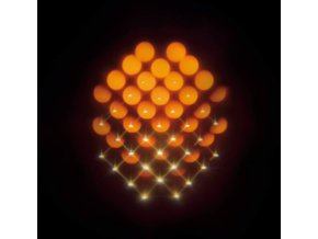 WASTE OF SPACE ORCHESTRA - Syntheosis (Limited Orange Vinyl) (LP)