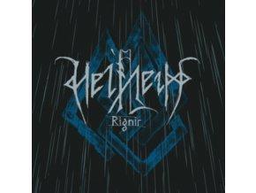 HELHEIM - Rignir (Blue Vinyl) (LP)