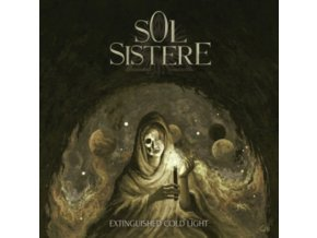 SOL SISTERE - Extinguished Cold Light (LP)