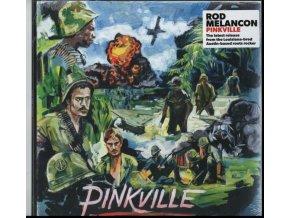 ROD MELANCON - Pinkville (LP)
