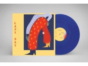 "LAZY DAY - Letters (Coloured Vinyl) (10"" Vinyl)"