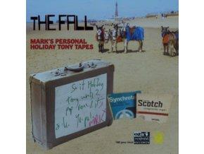 FALL - Mark E Smithes Personal Holiday Tony Tapes (LP)