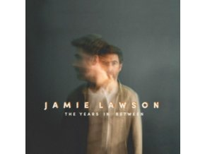 JAMIE LAWSON - The Years In Between (LP)