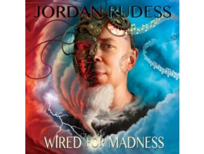 JORDAN RUDESS - Wired For Madness (LP)