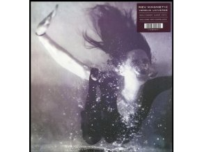 REV MAGNETIC - Versus Universe (Clear Vinyl) (LP)