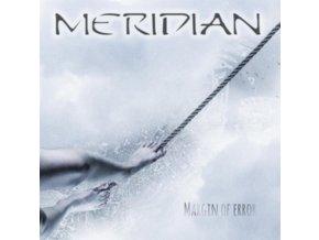 MERIDIAN - Margin Of Error (LP)