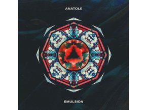 ANATOLE - Emulsion (LP)