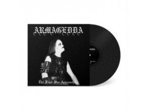 ARMAGEDDA - The Final War Approaching (LP)