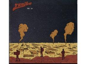 TROJKA - Tre Ut (LP)