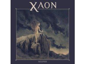 XAON - Solipsis (LP)