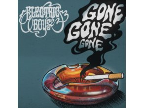 ELECTRIC BOYS - Gone Gone Gone (Clear Vinyl) (LP)