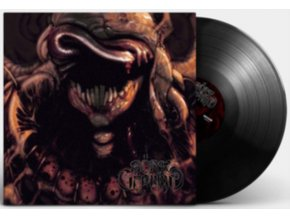 MORK GRYNING - Mork Gryning (LP)