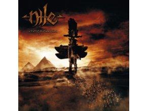 NILE - Ithyphallic (LP)