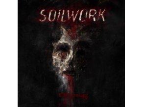 SOILWORK - Death Resonance (LP)