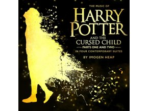 ORIGINAL SOUNDTRACK / IMOGEN HEAP - The Music Of Harry Potter And The Cursed Child (LP)