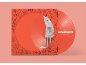 VARIOUS ARTISTS - Moominvalley - OST (LP4) (LP)