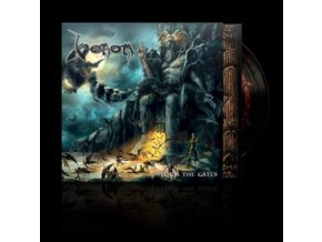 VENOM - Storm The Gates (Picture Disc) (LP)