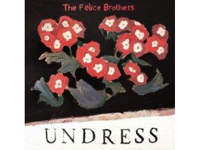 FELICE BROTHERS - Undress (LP)